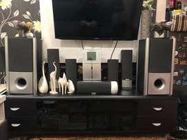 Meja TV Panjang