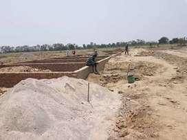 सबसे सस्ते कम दामो पर PloT खरीदे Gr.Noida के अन्दर Rcm Green Vatika मे