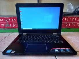 Dijual Laptop Second!! Lenovo 300S (Garansi 3 Bulan)