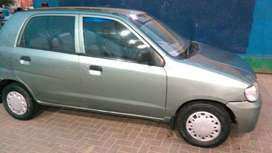 Suzuki Alto 2012 on Easy EMI Process 20%D.P One Step Solution Pvt.Ltd