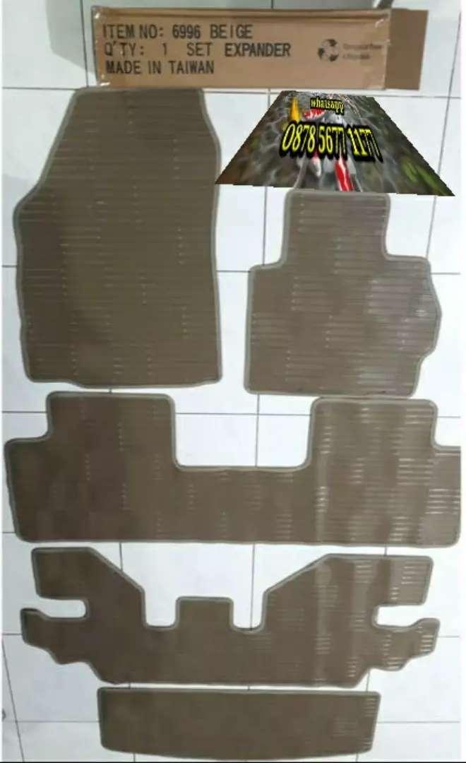 BwX. karpet karet full set khusus xpander made in taiwan