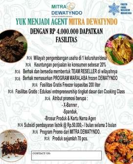 Mitra Dewatyndo Agen Frozen Food