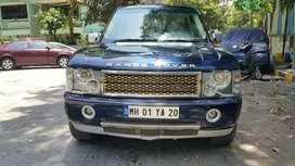Land Rover Range 3.0 V6 Diesel Vogue, 2003, Diesel