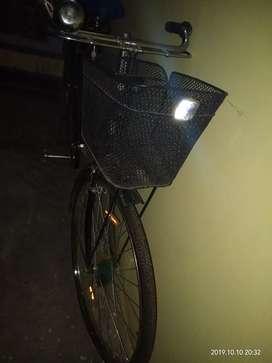 Kohinoor cycle