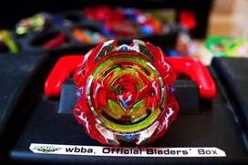 Revive Phoenix Beyblade Burst Turbo