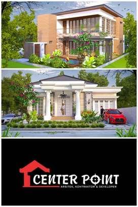 Jasa arsitek desain gambar rumah berpengalaman 15 tahun di Surabaya