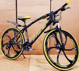Jm non foldable brand new cycles
