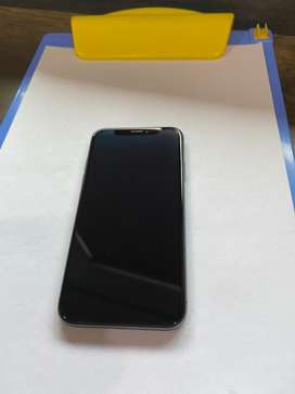 Iphone X 256gb Black, mint condition, serious buyers only