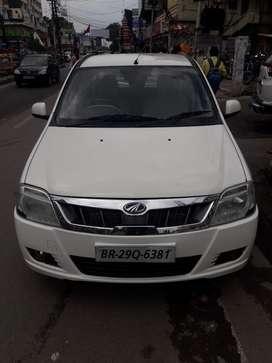 Mahindra Verito 1.5 D6 BS-IV, 2014, Diesel