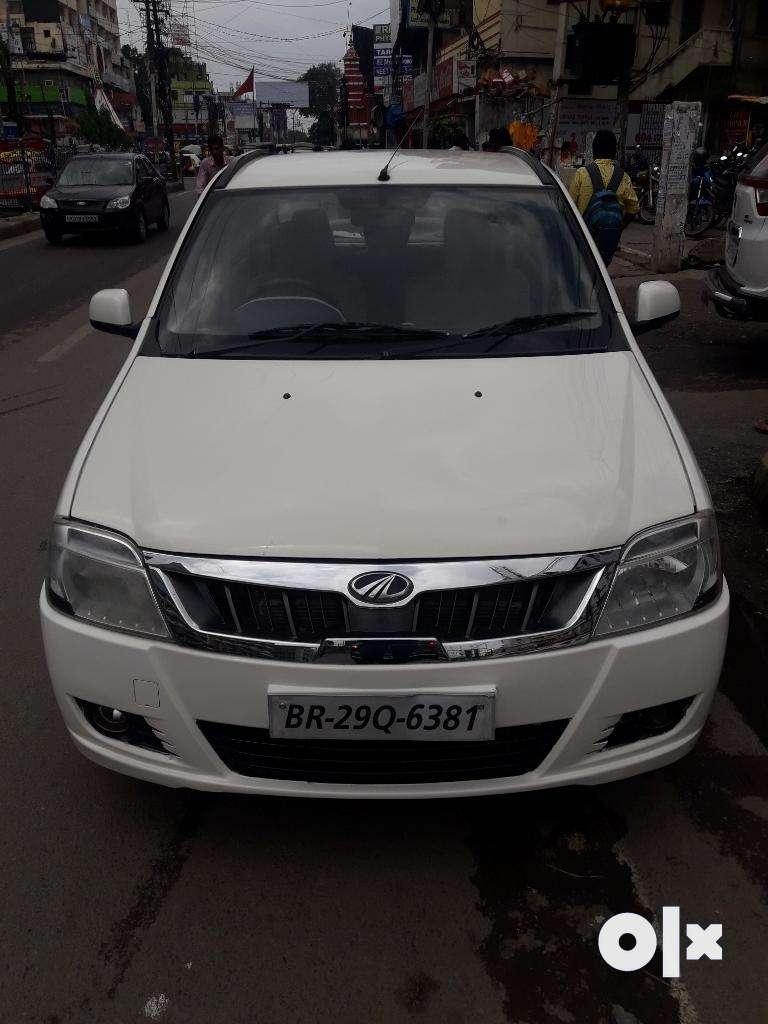 Mahindra Verito 1.5 D6 BS-IV, 2014, Diesel 0