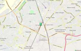 Buy A Centrally Located 5 Kanal Factory In Peco Road