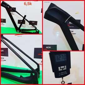 Frame sepeda MTB Carbon