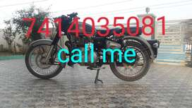 Royal Enfield nice condition