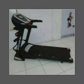 Treadmill Elektrik Moscow M1 // Raiton Fit 09.23