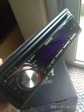 Jual Santuy Audio Tape Mobil KENWOOD Full Orisinil Mulus Banget