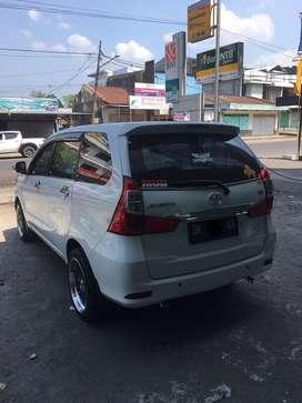 Over Kredit Toyota Avanza G 1.3 MT