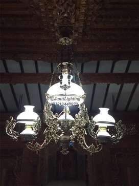 Lampu gantung OVJ
