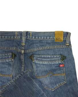 Quiksilver denim jeans original store