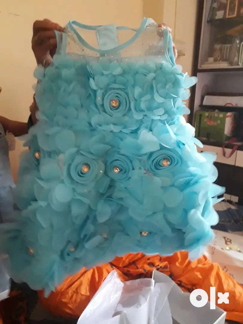 Baby frock(gown) 0
