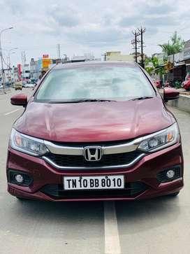 Honda City i-DTEC VX, 2018, Diesel