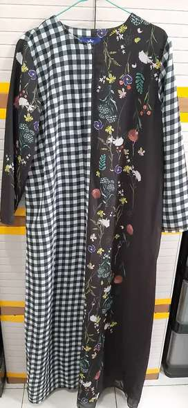 PL PreLoved Dress Gamiss Mandjha Ivan Gunawan