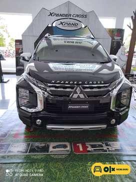 [Mobil Baru] Promo Terbaru Mitsubishi Xpander Cross 2020