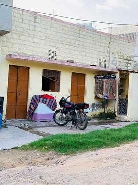 36 lakh. 25 /25 near ganesh mandir ratanada