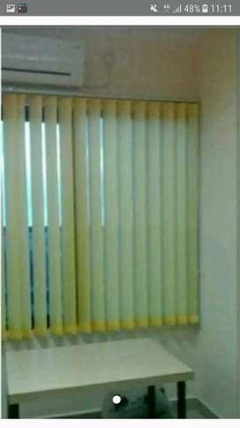 Toko agen vertikal.blinds kantor