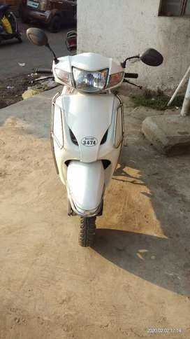 Honda activa for sale