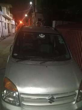 WagonR for Sale Dl number