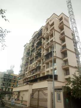 2bhk flat available in ulwe sector-23.
