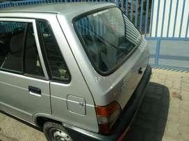 Maruti Suzuki 800 2004 Petrol 83255 Km Driven