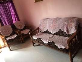 Sofa set..