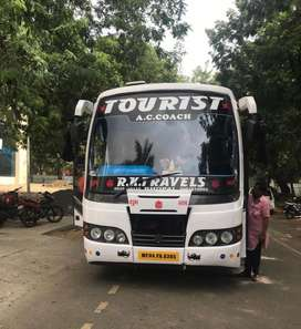 Ac bus for sale