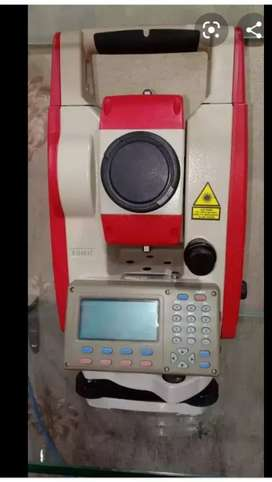 Kolida total station just like New sokkia software