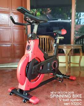Spinning bike id 9320
