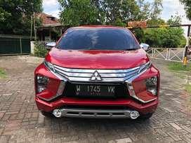Mitsubishi Xpander 1.5 Ultimate 2018 Full Ori Istimewa Proses Kilat.!!