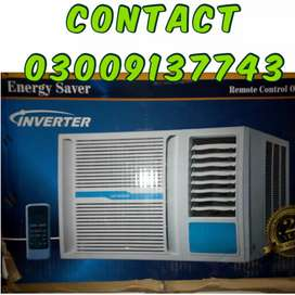 (OLD IS GOLD)- Window Inverter AC 220v