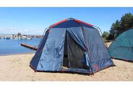 New imported tent