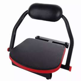 Chang Zhong Alat Fitnes Sit Up Assist Exercise Equipment