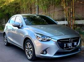 Mazda 2 R KM 42RB bisa TT KIA RIO