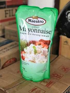 Mayonnaise Maestro