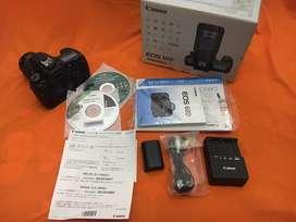 Dijual Dslr 60D dan lensa 18-55mm
