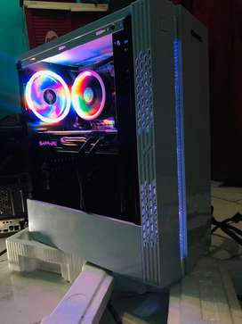 komputer / PC gaming & design core i3 8100