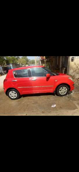 Maruti Suzuki Swift 2011 Diesel 120000 Km Driven