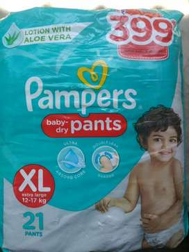 Pambers Diaper