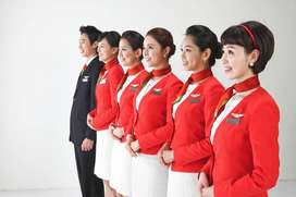 Stand your career in Aviation Industry