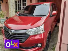 Xenia X 2017 JUAL / TAKE OVER / OVER CREDIT
