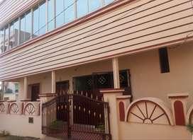 STHITIBAN/ RAYATI GHARA BARI PLOT WITH HOUSE