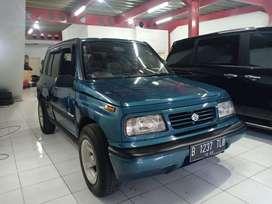 Suzuki Escudo 1994 Bensin